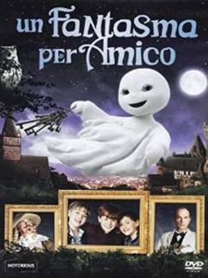 UN FANTASMA PER AMICO (DVD)