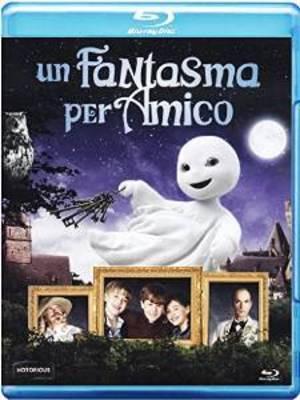 UN FANTASMA PER AMICO (BLU RAY)