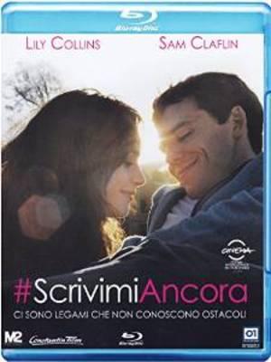SCRIVIMI ANCORA (BLU RAY)