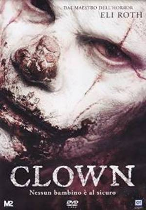 CLOWN (DVD)