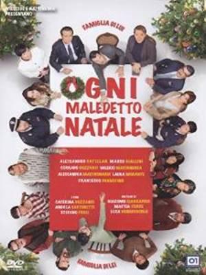 OGNI MALEDETTO NATALE (DVD)