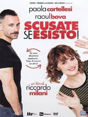 SCUSATE SE ESISTO (DVD)