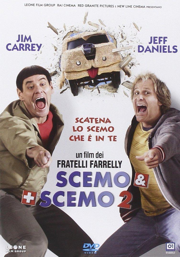 SCEMO & + SCEMO 2 (DVD)