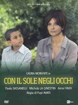 CON IL SOLE NEGLI OCCHI (DVD)