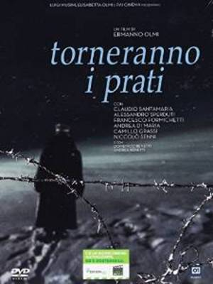 TORNERANNO I PRATI (DVD)