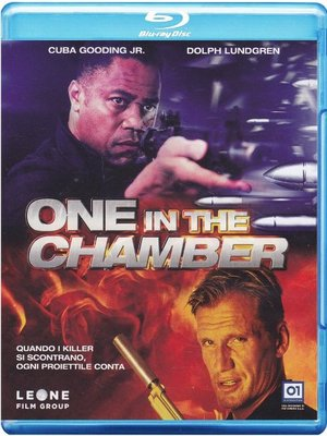 ONE IN THE CHAMBER (BLU RAY)