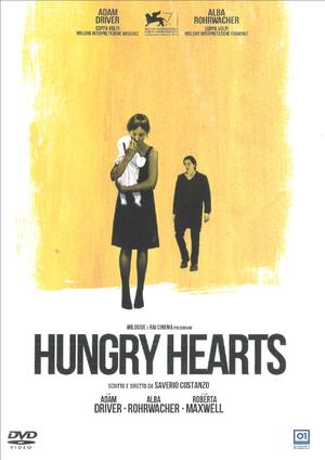 HUNGRY HEARTS* (DVD)