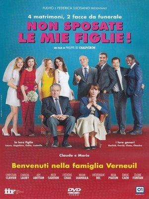 NON SPOSATE LE MIE FIGLIE! (DVD)