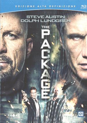 THE PACKAGE (BLU RAY)