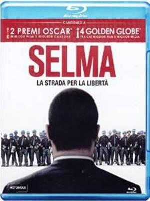 SELMA - LA STRADA PER LA LIBERTA' (BLU RAY)