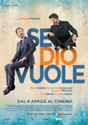 SE DIO VUOLE (DVD)