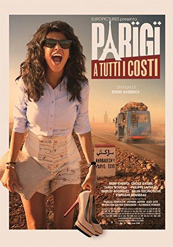 PARIGI A TUTTI I COSTI - EX NOLEGGIO (DVD)