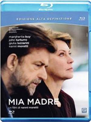 MIA MADRE (BLU RAY)