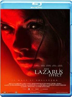 THE LAZARUS EFFECT (BLU RAY)
