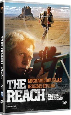 THE REACH - CACCIA ALL'UOMO (DVD)
