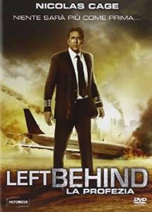 LEFT BEHIND - LA PROFEZIA (DVD)