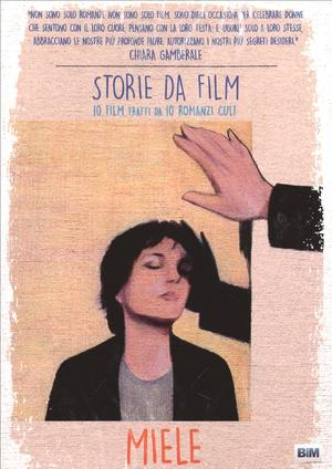 MIELE (LTD STORIE DA FILM COVER NINE ANTICO) (DVD)