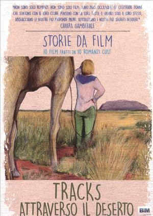 TRACKS - ATTRAVERSO IL DESERTO (LTD STORIE DA FILM COVER NINE AN