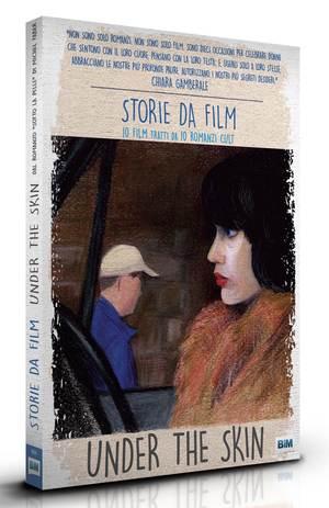 UNDER THE SKIN (LTD STORIE DA FILM COVER NINE ANTICO) (DVD)