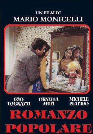 ROMANZO POPOLARE (DVD)