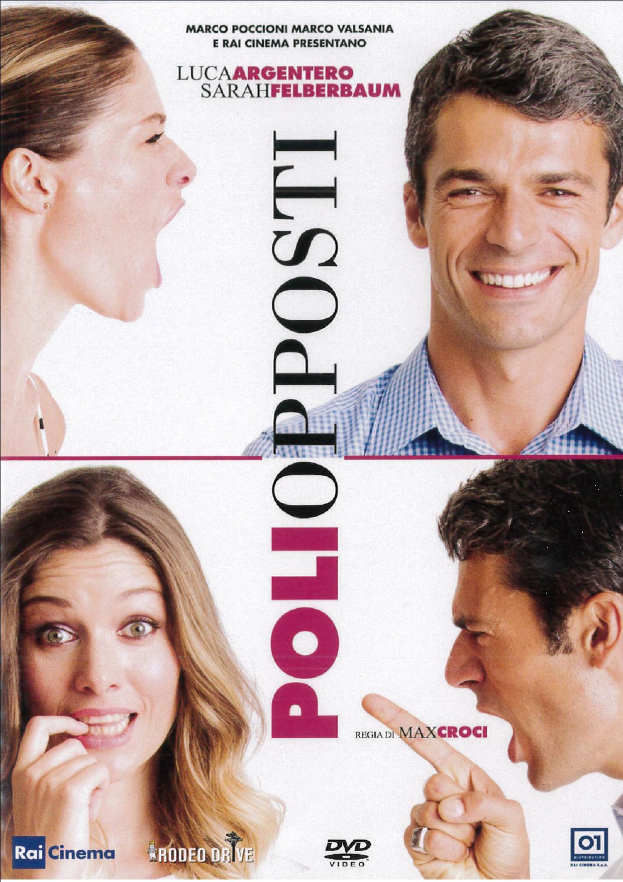 POLI OPPOSTI (DVD)