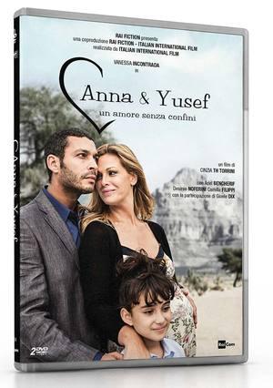 ANNA E YUSEF - UN AMORE SENZA CONFINI (2 DVD) (DVD)