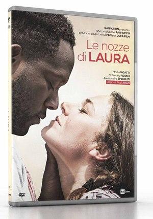 LE NOZZE DI LAURA (DVD)