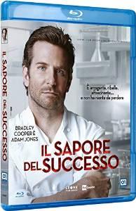 IL SAPORE DEL SUCCESSO (BLU RAY)