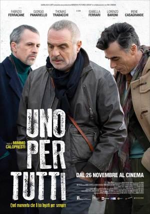 UNO PER TUTTI (DVD)
