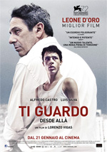 TI GUARDO (DVD)