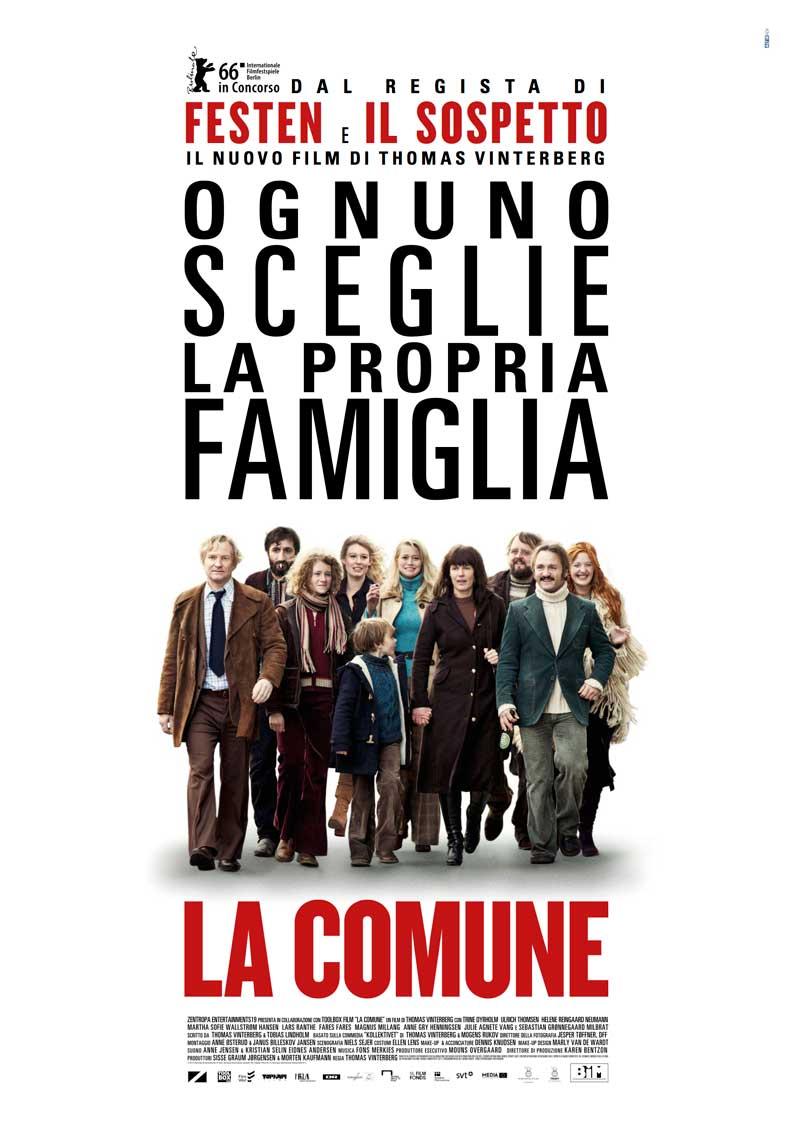 LA COMUNE (DVD)