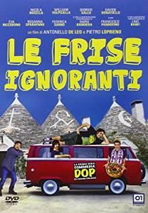 LE FRISE IGNORANTI (DVD)