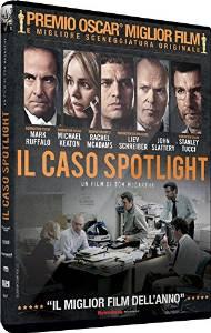 IL CASO SPOTLIGHT (DVD)