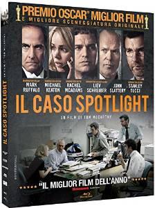 IL CASO SPOTLIGHT - BLU RAY