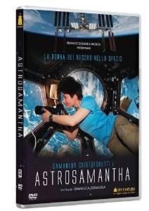ASTROSAMANTHA (DVD)