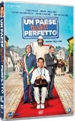 UN PAESE QUASI PERFETTO (DVD)