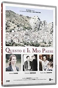 COF.QUESTO E' IL MIO PAESE (3DVD) (DVD)