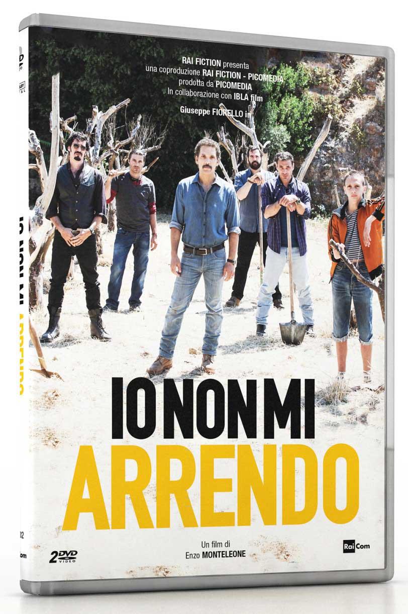 IO NON MI ARRENDO (2 DVD) (DVD)