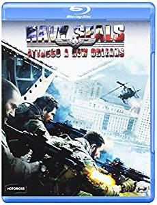 NAVY SEALS - ATTACCO A NEW ORLEANS (BLU-RAY)