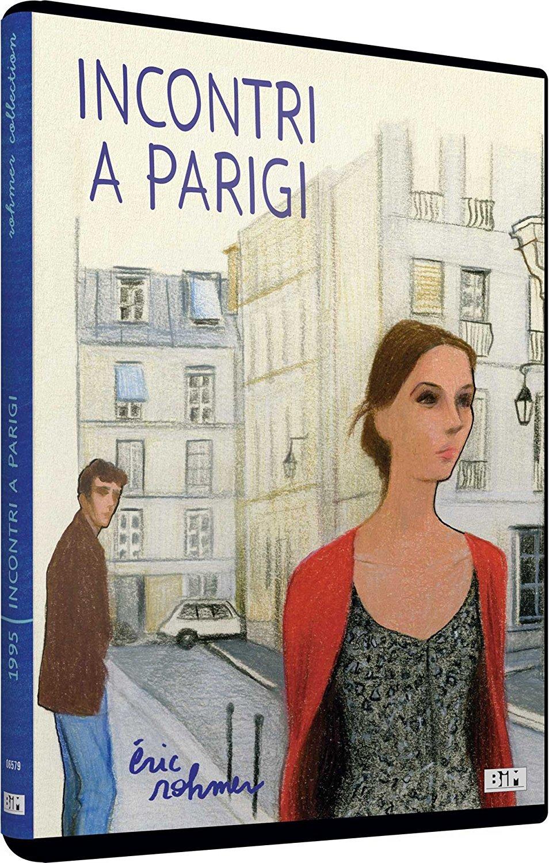 INCONTRI A PARIGI (DVD)
