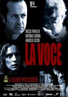 LA VOCE - IL TALENTO PUO' UCCIDERE (DVD)