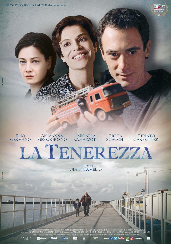 LA TENEREZZA (DVD)