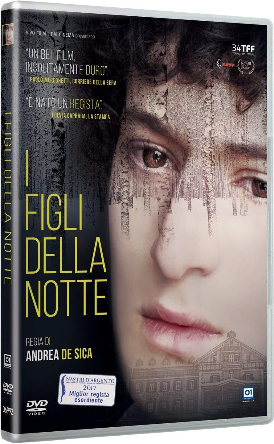 I FIGLI DELLA NOTTE (DVD)