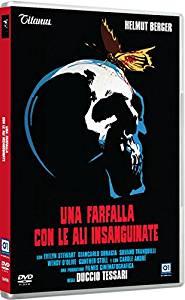 UNA FARFALLA CON LE ALI INSANGUINATE (DVD)