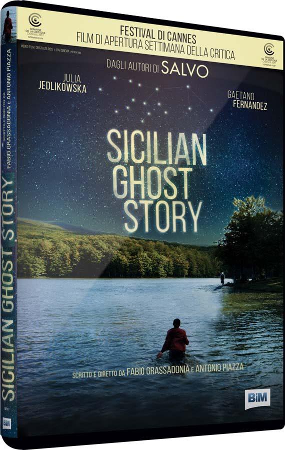 SICILIAN GHOST STORY (DVD)