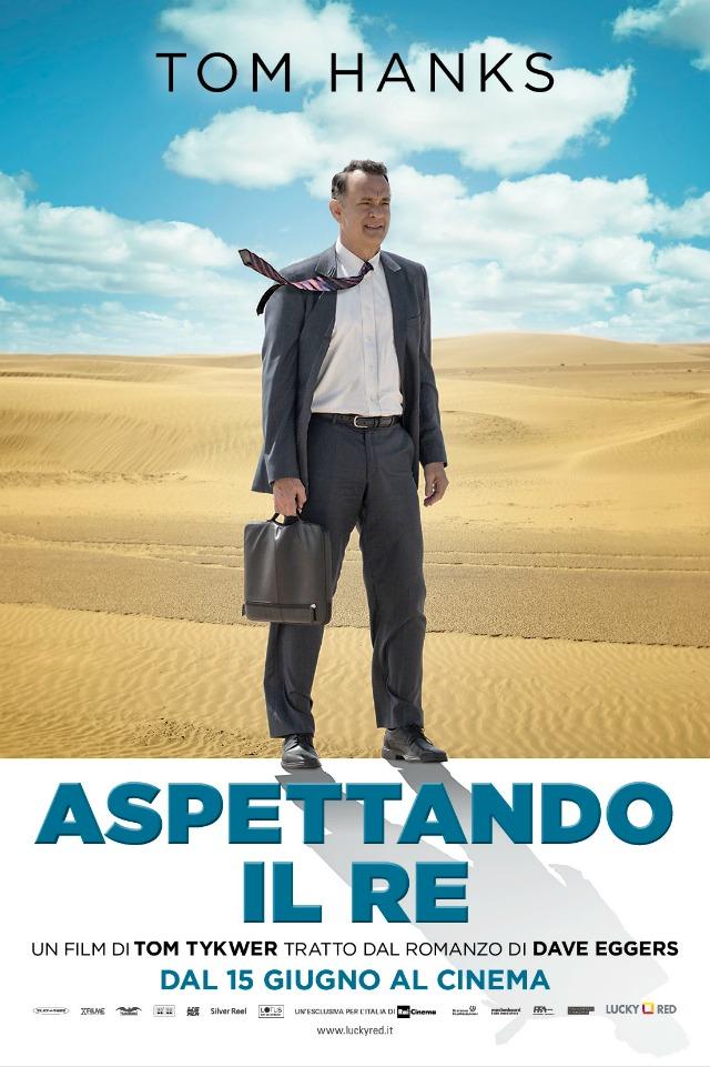 ASPETTANDO IL RE (DVD)