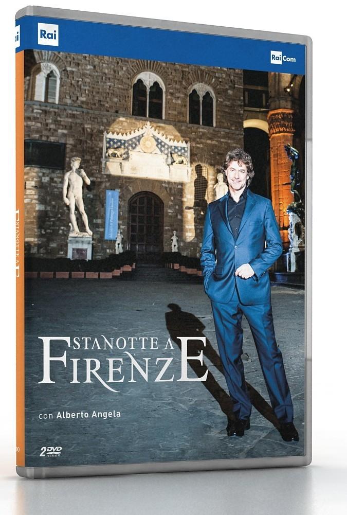 STANOTTE A FIRENZE (DVD)