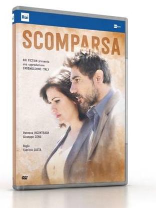COF.SCOMPARSA (3 DVD) (DVD)