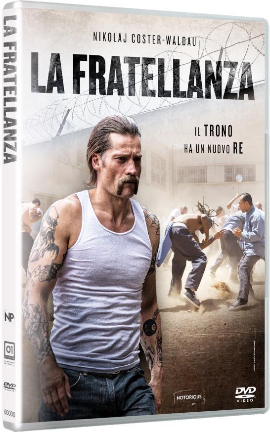 LA FRATELLANZA (DVD)