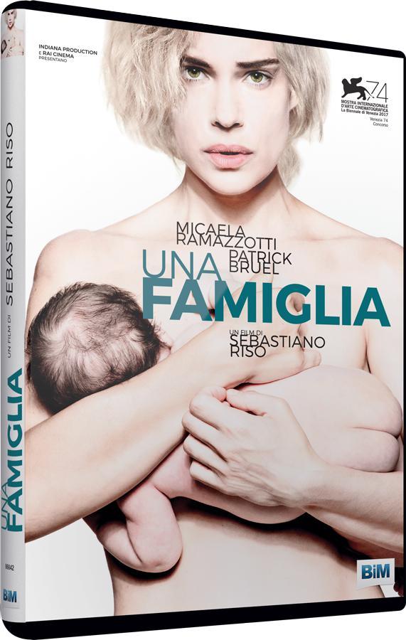 UNA FAMIGLIA (DVD)